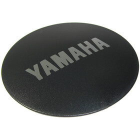 Yamaha Motorcover for Drive Unit silver